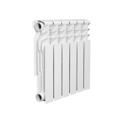 Биметаллический радиатор VALFEX OPTIMA Version 2.0 500/78 (8 секций)