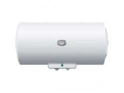Электрический накопительный настенный водонагреватель Haier серия FCD-JTHA (сверхпрочная эмаль, горизонтальный)