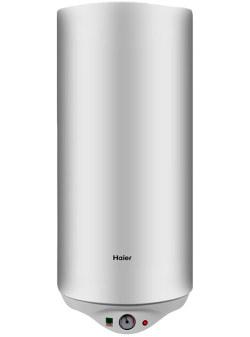 Электрический накопительный настенный водонагреватель Haier серия R (сверхпрочная эмаль)