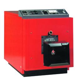 Напольный стальной одноконтурные котел ACV Compact A 150 (без горелки)