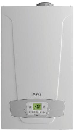 Газовые конденсационные котлы BAXI LUNA Duo-tec MP