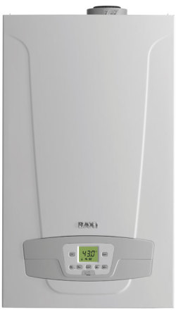 Газовый конденсационный котел BAXI LUNA Duo-tec MP 1.90