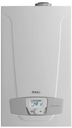 Газовый конденсационный котел BAXI LUNA Platinum+ 1.32 GA (одноконтурный)