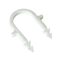Скоба-фиксатор 16–20 мм (упак 100шт)