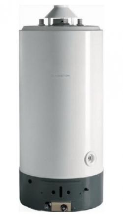Газовый накопительный водонагреватель ARISTON SGA 120 R