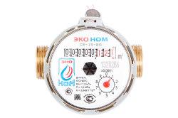 Счетчик воды универсальный ЭКО НОМ-15-80И